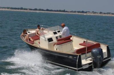 Marketing de concessionnaire de bateaux