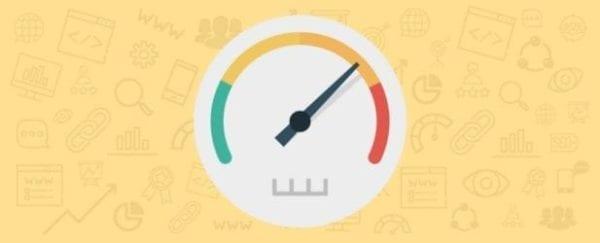 Optimisation de la vitesse de site web