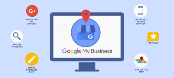 Google my Business fait parti de votre stratégie SEO pour concession automobile