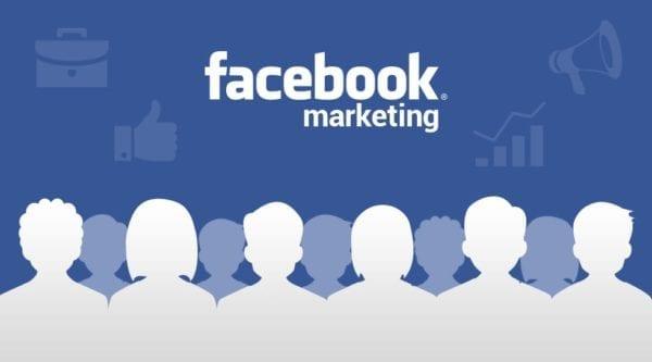 Agence de marketing Facebook