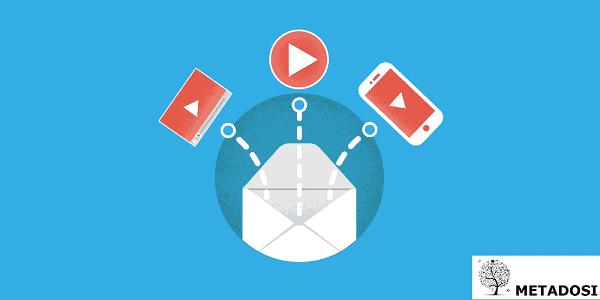 Pourquoi utiliser la vidéo pour l'email marketing & comment commencer (avec stats)