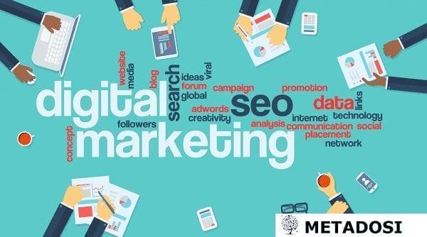 Agence Marketing digital Chambery - Metadosi | Marketing digital Chambery