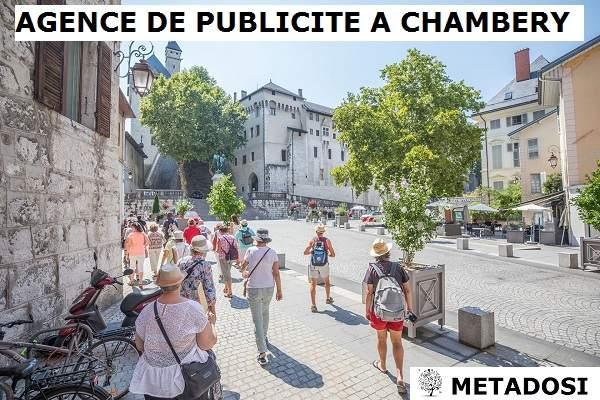 Agence de Publicité à Chambery Savoie