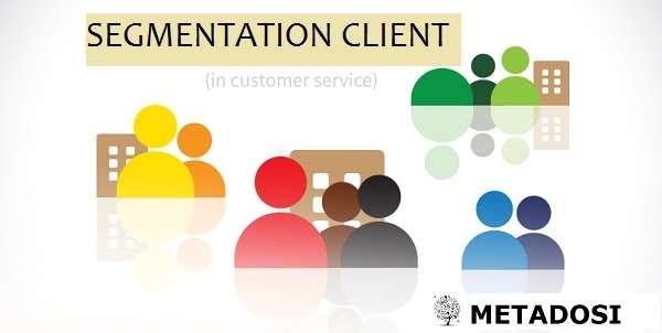 3 avantages incroyables de la segmentation client