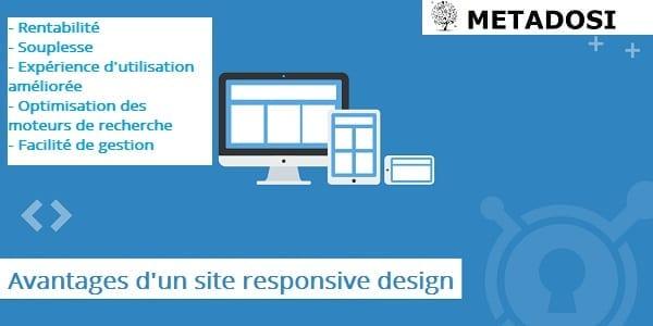 Pourquoi un site web responsive design est-il si important ?