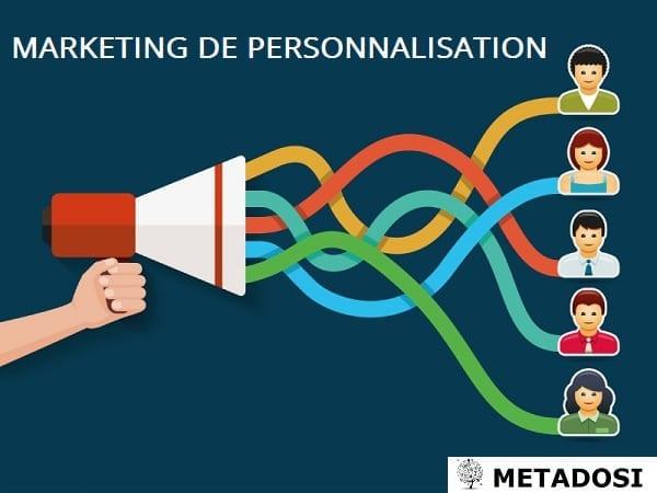 Comment la personnalisation de contenu web booste vos ventes