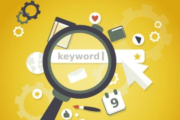 Comment optimiser le SEO pour votre site Web : faites une recherche de mot clé