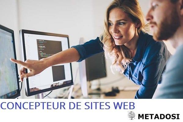 Trouver le bon concepteur de sites Web