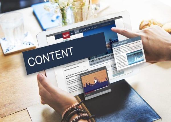 5 idées efficaces de marketing de contenu pour les petites entreprises