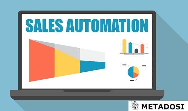 9 Outils d'automatisation des ventes pour faciliter la gestion des ventes