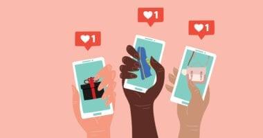 Commerce social