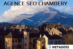 Agence SEO Chambery