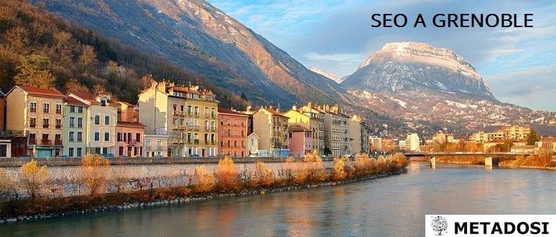 SEO à Grenoble   Services de moteur de recherche à Grenoble