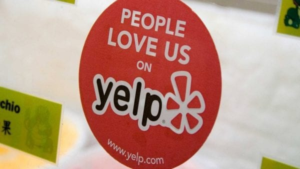 Comment répondre aux avis sur Yelp