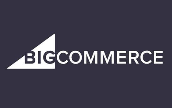 Essayez Bigcommerce comme site pour créer un site internet