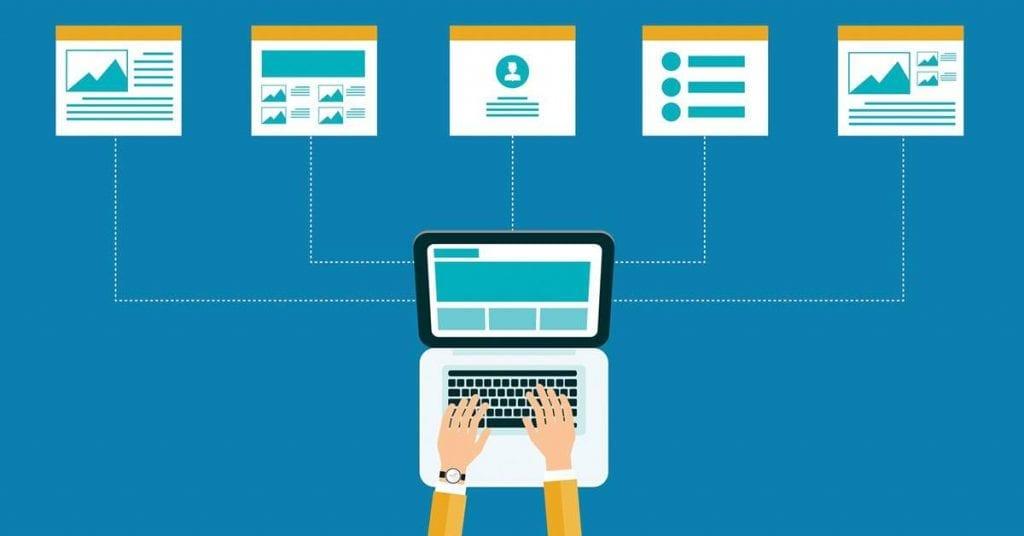 Comment mettre en place un site internet