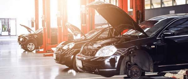 Marketing Après-vente automobile