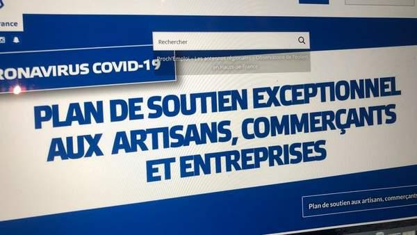 Aide COVID pour création de site internet : financement de l'Etat pour la numérisation des entreprises - Commerce électronique : Les défis, les solutions et les opportunités [+ exemples]