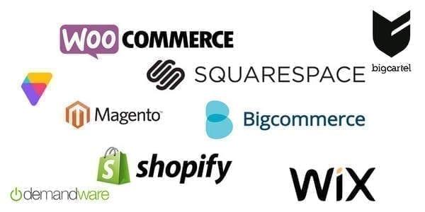 exemples de plateforme ecommerce