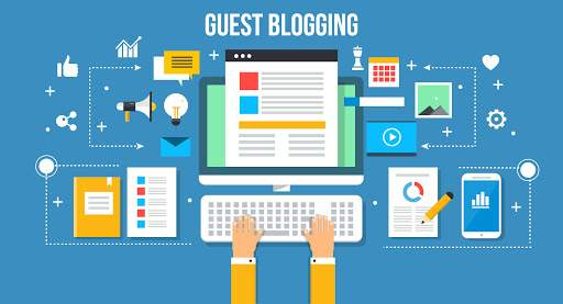 Comment créer des liens vers son site ? avec le Guest Blogging