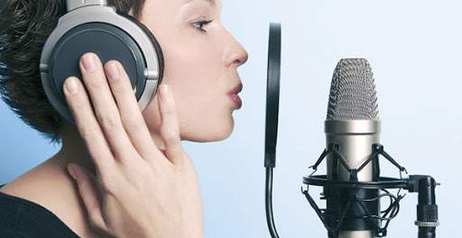Enregistrer une voix off